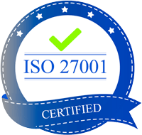 Opserve is ISO 27001 gecertificeerd